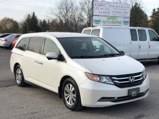 Used 2015 Honda Odyssey EX for sale in Komoka, ON