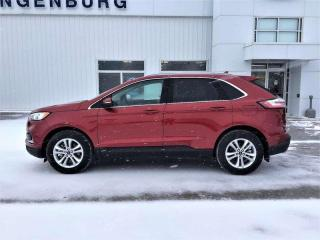 New 2020 Ford Edge SEL for sale in Langenburg, SK