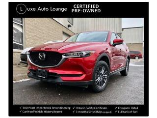 Used 2019 Mazda CX-5 GS AWD, COMFORT PKG, SUNROOF, POWER HATCH!!! for sale in Orleans, ON