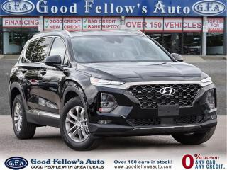Used 2019 Hyundai Santa Fe 2.4L ESSENTIAL, AWD, APPLE CARPLAY, BACKUP CAMERA for sale in Toronto, ON