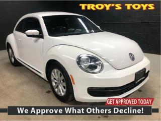 Used 2013 Volkswagen Beetle COMFORTLINE for sale in Guelph, ON