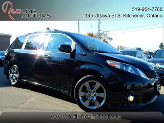 Used 2012 Toyota Sienna SE.PowerDoors.8Pass.Sunroof for sale in Kitchener, ON