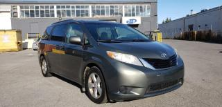 Used 2011 Toyota Sienna LE for sale in North York, ON