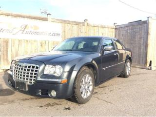 Used 2008 Chrysler 300 C for sale in Stittsville, ON