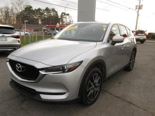 Used 2017 Mazda CX-5 GT for sale in Gloucester, ON