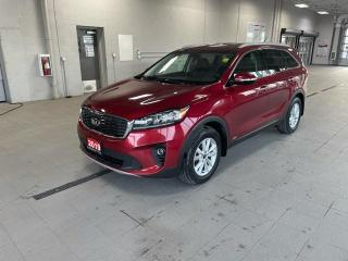 Used 2019 Kia Sorento AWD EX | 7-Passenger, Heated seats for sale in Ottawa, ON