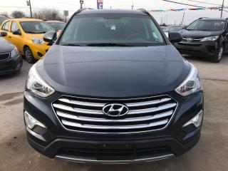 Used 2015 Hyundai Santa Fe XL Premium for sale in Gloucester, ON