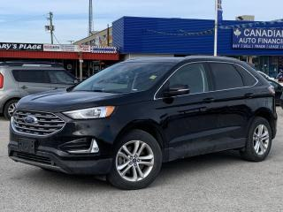 Used 2019 Ford Edge for sale in London, ON
