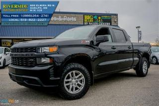 Used 2019 Chevrolet Silverado 1500 Z71 for sale in Guelph, ON