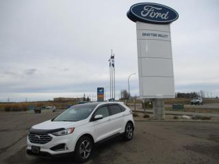 New 2020 Ford Edge SEL for sale in Drayton Valley, AB