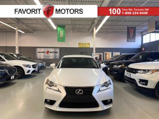Used 2015 Lexus IS 250 AWD|ALLOYS|LEATHER|HEATED SEATS|+++ for sale in North York, ON