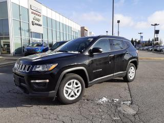 New 2021 Jeep Compass HEATED SEATS HEATED WHEEL REAR CAMERA for sale in Pickering, ON