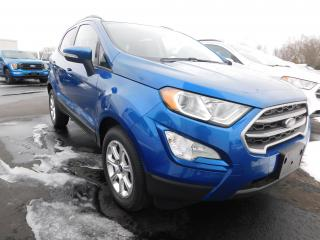 New 2020 Ford EcoSport SE for sale in Mount Brydges, ON