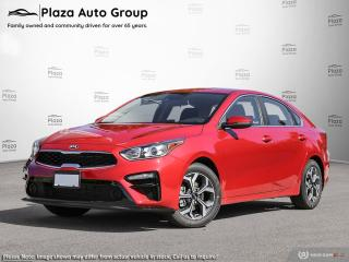 New 2021 Kia Forte EX for sale in Orillia, ON