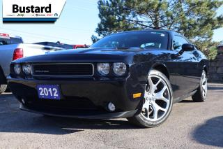 Used 2012 Dodge Challenger 2dr Cpe SXT Plus | Leather | Heated Seats | Low Km for sale in Waterloo, ON