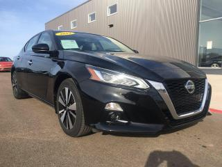 Used 2019 Nissan Altima 2.5 SV for sale in Summerside, PE