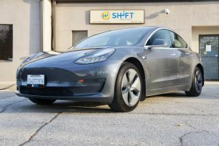 Used 2019 Tesla Model 3 STANDARD RANGE PLUS FULL SELF DRIVE, CLEAN! for sale in Oakville, ON