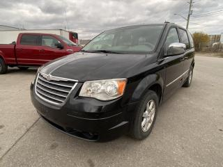 Used 2010 Chrysler Town & Country TOURING for sale in Oakville, ON
