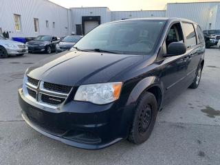 Used 2011 Dodge Grand Caravan Express for sale in Oakville, ON