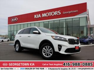 Used 2019 Kia Sorento EX 2.4 | AWD | 7 PASS | B/U CAM | HTD SEATS | 48K for sale in Georgetown, ON
