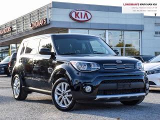 Used 2017 Kia Soul 1OWNER | No Accidents |EX| for sale in Markham, ON