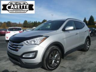 Used 2014 Hyundai Santa Fe Premium for sale in East broughton, QC