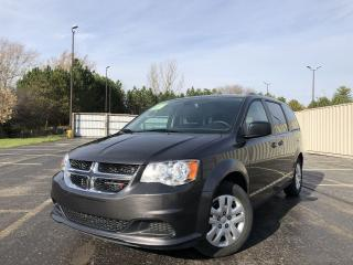 Used 2019 Dodge Grand Caravan SE 2WD for sale in Cayuga, ON