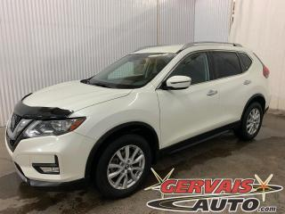 Used 2019 Nissan Rogue SV AWD Mags caméra A/C Bluetooth for sale in Shawinigan, QC