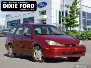 Used 2003 Ford Focus SE for sale in Mississauga, ON