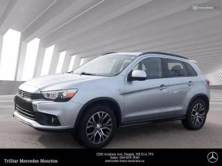 Used 2016 Mitsubishi RVR SE Limited Edition for sale in Dieppe, NB