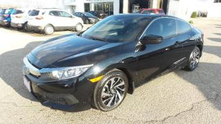 Used 2018 Honda Civic Coupe LX for sale in New Hamburg, ON
