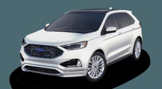 New 2020 Ford Edge Titanium for sale in Thornhill, ON