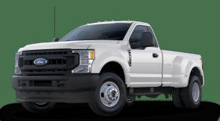 New 2020 Ford F-350 Super Duty DRW XL for sale in Thornhill, ON