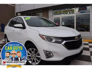 Used 2019 Chevrolet Equinox LT | No Accidents, One Owner. for sale in Prince Albert, SK