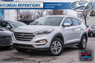 Used 2016 Hyundai Tucson AWD 2.0L Premium** SIEGES ET MIRROIRS CHAUFFANTS** for sale in Repentigny, QC