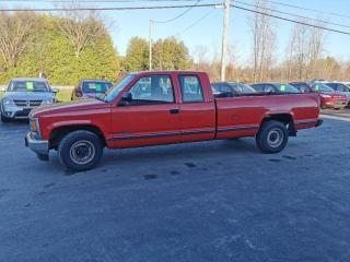 Used 1994 GMC Sierra 1500 Club Coupe 8-ft. Bed for sale in Madoc, ON