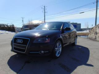 Used 2012 Audi A3 *******6 VITESSES********PROPRE***** for sale in St-Eustache, QC