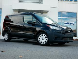 Used 2019 Ford Transit Connect Van XL for sale in Kingston, ON