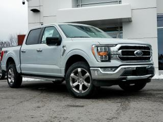 New 2021 Ford F-150 XLT for sale in Kingston, ON