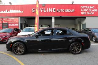 Used 2020 Chrysler 300 300S RWD for sale in Surrey, BC