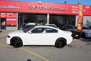 Used 2019 Dodge Charger SXT RWD for sale in Surrey, BC