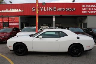 Used 2018 Dodge Challenger SXT RWD for sale in Surrey, BC