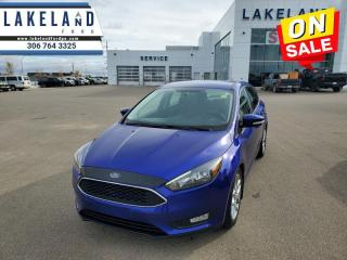Used 2015 Ford Focus SE  - $98 B/W for sale in Prince Albert, SK