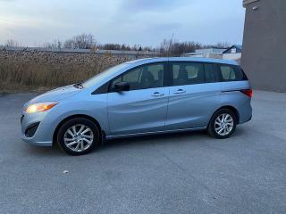 Used 2012 Mazda MAZDA5 Familiale 4 portes, boîte automatique, G for sale in Joliette, QC