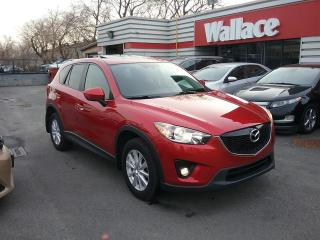 Used 2014 Mazda CX-5 GS Sunroof Heated Seats for sale in Ottawa, ON