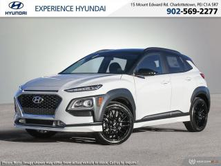 New 2021 Hyundai KONA 1.6T Urban Edition for sale in Charlottetown, PE