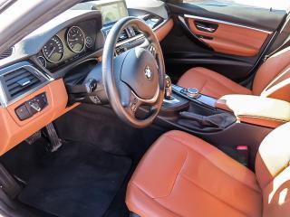 Used 2016 BMW 328xi xDRIVE|NAV|DAKOTA LEATHER|SENSOS|18