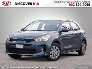 New 2020 Kia Rio LX+ UP TO $500 IN HOLIDAY CREDITS! for sale in Charlottetown, PE