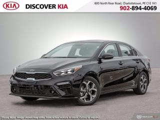 New 2021 Kia Forte EX WIN UP TO $10,000 IN HOLIDAY BONUSES! for sale in Charlottetown, PE