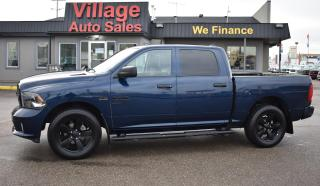Used 2019 RAM 1500 Classic ST BACK-UP CAMERA! CRUISE CONTROL! 4X4! for sale in Saskatoon, SK